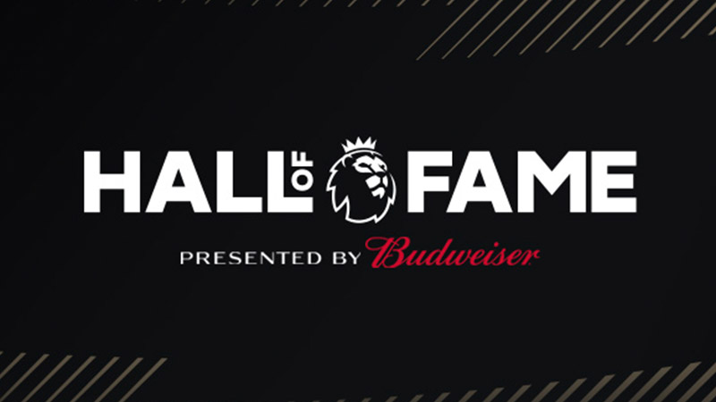 QuizWizards: Official Quiz Partner for the Premier League / Avery Dennison Hall of Fame Campaign